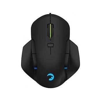 GamePower Devour S 10.000DPI 9 Tuþ RGB Profesyonel Optik Gaming Mouse