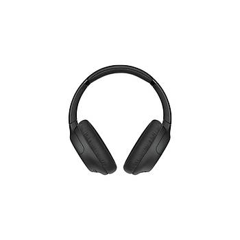 Sony WH-CH710N Gürültü Engelleme Özellikli Kablosuz Kulaklýk - Siyah