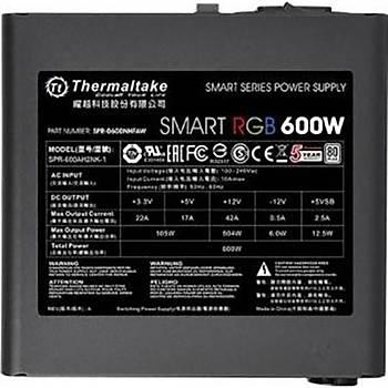 Thermaltake Smart 600W 80+