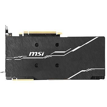 MSI Ventus GP GeForce RTX 2070 Super OC 8GB GDDR6 256B (DX12U) PCI-E 3.0 X16 Ekran Kartý (GeForce RTX 2070 SUPER VENTUS GP OC)