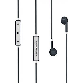 EnergySistem 1 Bluetooth Kablosuz Kulakiçi Kulaklýk Grafit