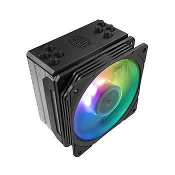 COOLER MASTER Hyper 212 Spectrum Rainbow LED 120mm Ýþlemci Hava Soðutucu