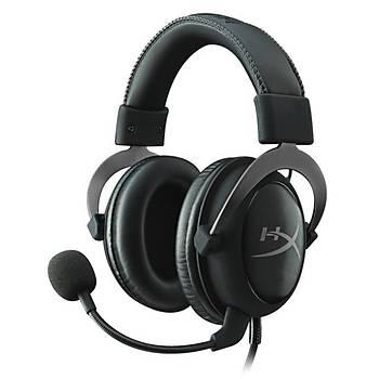 HyperX Cloud II 2 7.1 Gamer Kulaklık GRİ