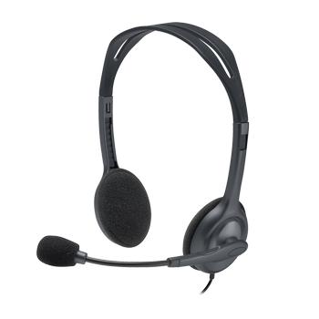 Logýtech H111 Stereo Headset