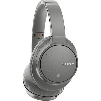 Sony WH-CH700N Gri Kulaküstü Kulaklýk