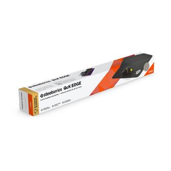 SteelSeries QcK Edge - Large
