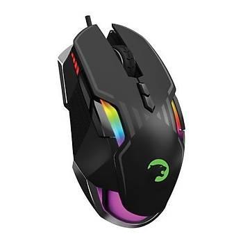 GamePower Renji 10.000DPI 9 Tuþ RGB Profesyonel Optik Gaming Mouse
