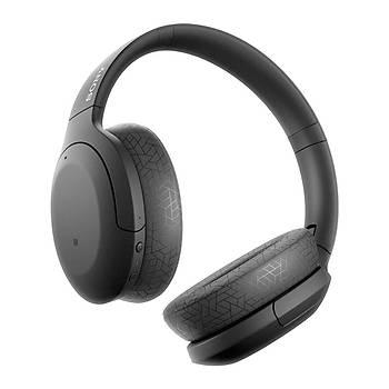 Sony WHH910NB Gürültü Önleyici Bluetooth Kulak Üstü Kulaklýk - Siyah