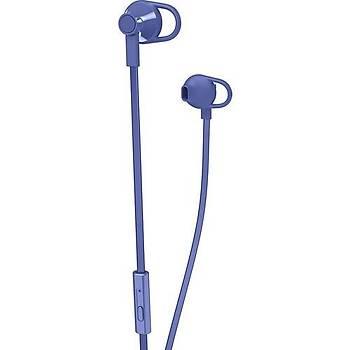 Hp 150 Kulakiçi Mikrofonlu Kulaklýk Mavi 2AP91AA