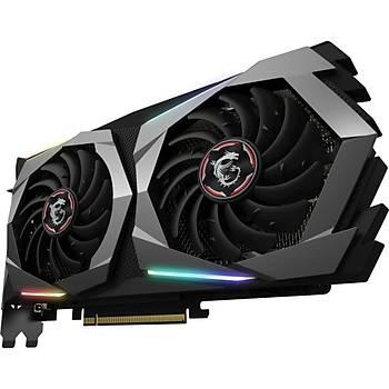MSI NVIDIA GeForce RTX2060 Gaming Z 6GB 192Bit GDDR6 (DX12) PCI-E 3.0 Ekran Kartý ( GeForce RTX 2060 GAMING Z 6G )