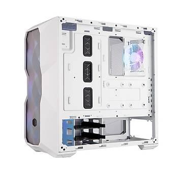 COOLER MASTER MasterBox TD500 Mesh Beyaz ARGB USB 3.2 Mid Tower Kasa
