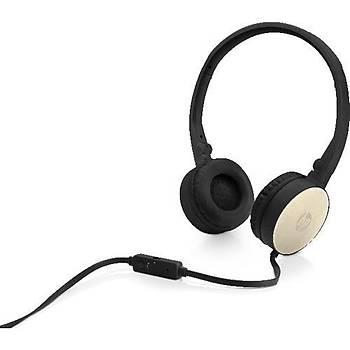 HP Stereo Kulaklýk H2800 Siyah 2AP94AA