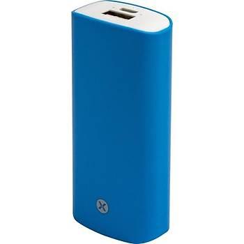 Dexim DAKSP0011-BL 5000 mAh Powerbank - Mavi