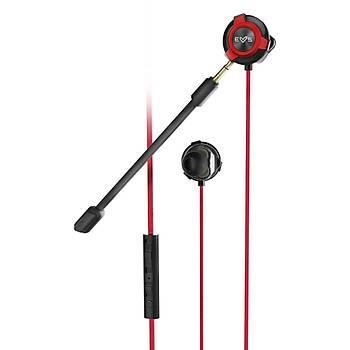 EnergySistem ESG 1 Mikrofonlu Kulakiçi Kulaklýk