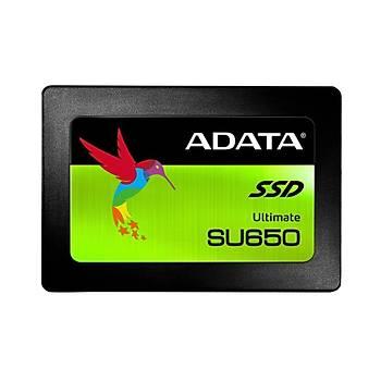 ADATA 240GB SU650 520/450 SSD Disk