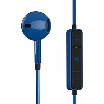 Energy Sistem Earphones 1 Bluetooth Kablosuz Kulak içi Kulaklýk Mavi