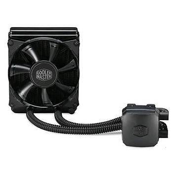 Cooler Master Nepton 140XL 140mm Radyatör Su Soðutma CPU Soðutucusu (RL-N14X-20PK-R1)