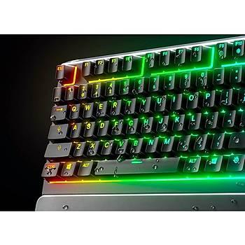 Steelseries Apex 3 RGB Oyuncu Klavyesi
