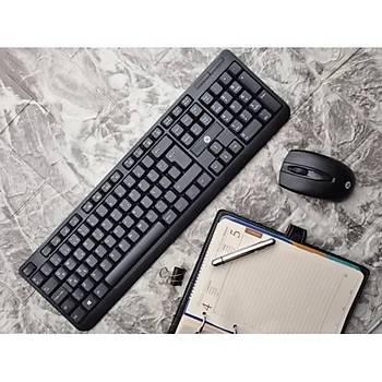 Dexim KMSW-915 Kablosuz Klavye-Mouse Set