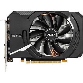 MSI GeForce GTX 1660 Super AERO ITX OC 6GB 192Bit GDDR6 DX(12) PCI-E 3.0 Ekran Kartý (GeForce GTX 1660 SUPER AERO ITX OC)