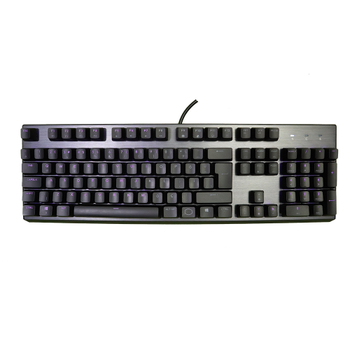 Cooler Master CK350 Red Switch Mekanik RGB TR Gaming Klavye