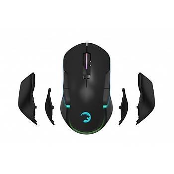 Gamepower Devour RGB Moduler Gaming Mouse 16.000Dpi