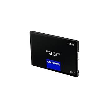 GOODRAM SSD CL100 Gen.2 240GB