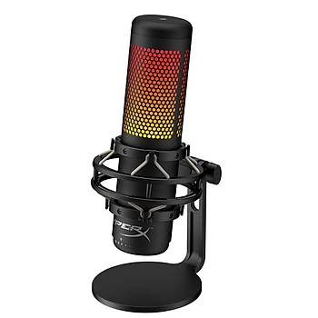 HyperX Quadcast S RGB Profesyonel Mikrofon