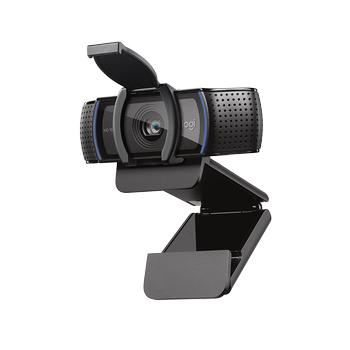 Logitech C920s ProHD 1080P Webcam