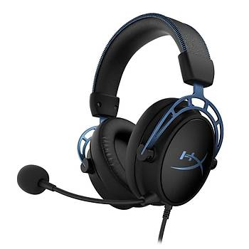 HyperX Cloud Alpha S Gaming Kulaklık