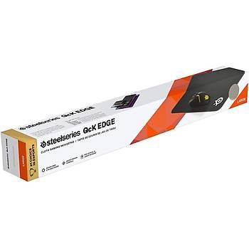 SteelSeries QcK Edge (Large) Gaming Oyuncu Mouse Pad