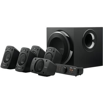 Logitech Z906 5+1 Üst Düzey Ses Sistemi