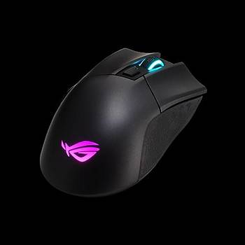 Asus ROG Gladius II Wireless Oyuncu Mouse