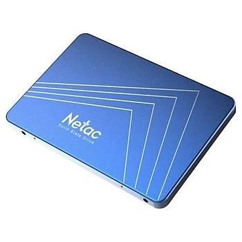 Netac 2.5 inch SATA 3 SSD 128GB