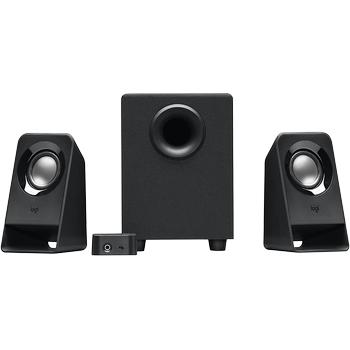 Logitech Z213 Multimedia 2 + 1 Speaker