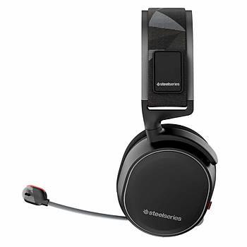 SteelSeries Arctis 7 2019 Kablosuz USB Oyuncu Kulaklýðý 7.1 - Siyah