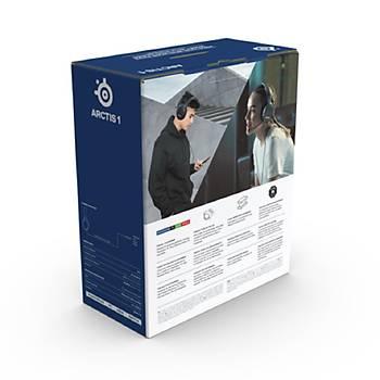 SteelSeries Arctis 1 PS5 Edition Gaming Kulaklýk