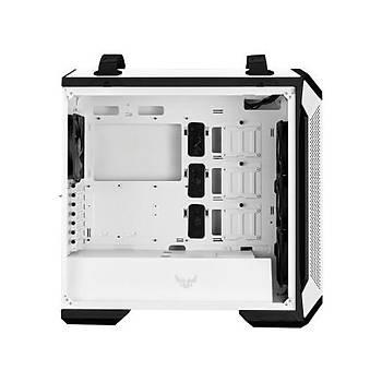 Asus TUF Gaming GT501 RGB Kasasý - Beyaz
