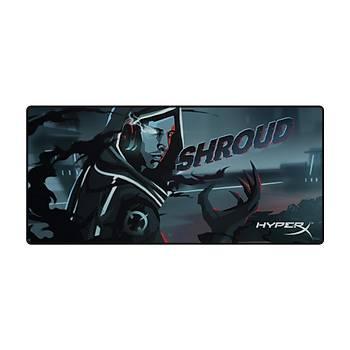 HyperX Fury S Pro Shroud Mousepad XL - HX-MPFS2-SH-XL