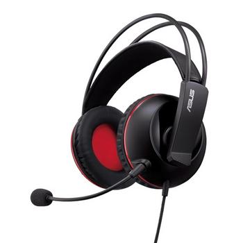 Asus Cerberus Cyber Cafe Edition Kulaküstü Oyuncu Kulaklık