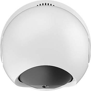 Ezviz C6N 1080P Fhd 360 Derece Gece Görüþlü Sesli Ip Wifi Akýllý Ev Güvenlik Bebek Kamerasý
