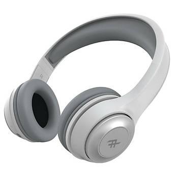 iFrogz Audio Aurora Kablosuz Kulak Üstü Kulaklýk Beyaz