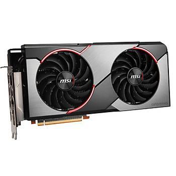 MSI Radeon RX 5700 XT Gaming 8 GB 256 Bit GDDR6 Ekran Kartý