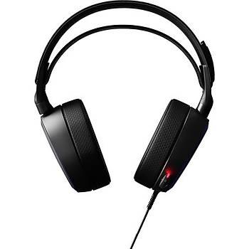 SteelSeries Arctis Pro Hi-Res RGB Oyuncu Kulaklýðý