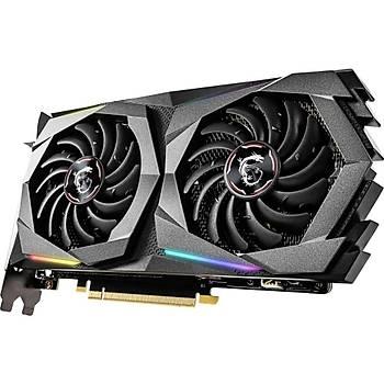 MSI GeForce RTX 2060 Super Gaming 8GB 256Bit GDDR6 PCI-E 3.0 Ekran Kartý
