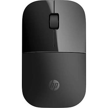 HP Z3700 Kablosuz Siyah Mouse V0L79AA