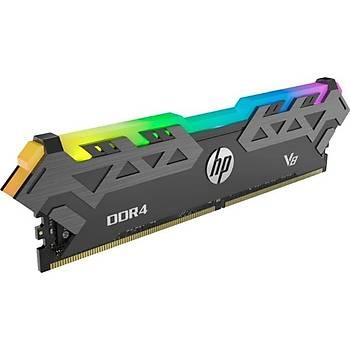 HP V8 RGB 8 GB DDR4 3200 MHz Ram