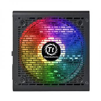 Thermaltake Litepower RGB 650W APFC 12cm Fanlý PSU PS-LTP-0650NHSANE-1