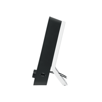 Logitech Z200 Siyah Multimedya Hoparlör 2.1