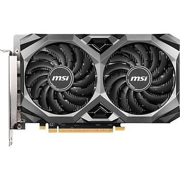 MSI AMD Radeon RX 5500 XT MECH 4G OC 128Bit GDDR6 PCI-E 4.0 Ekran Kartý